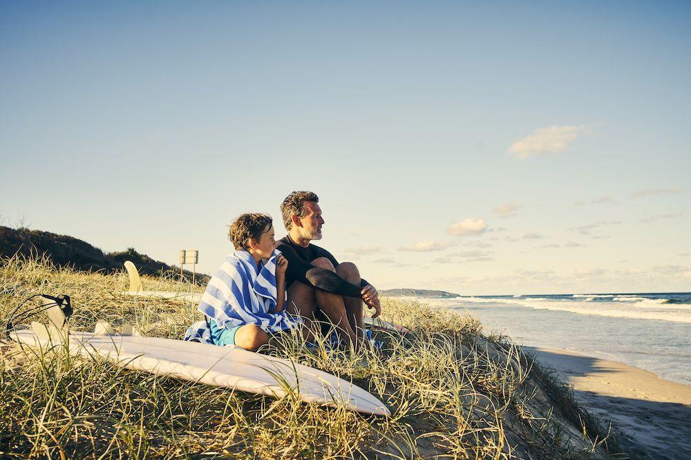 Lokaal reizen om tijd en geld te besparen
