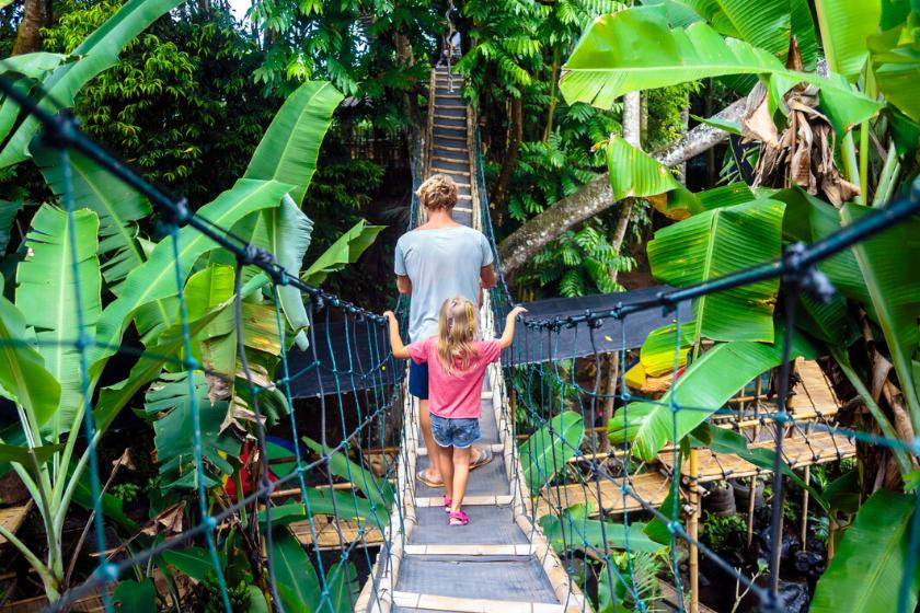 HomeExchange onvergetelijke avonturen gezinsvakanties