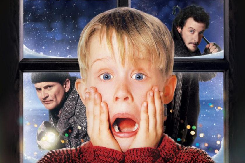 home alone, kerstfilm, kerstvakantie, huizenruil