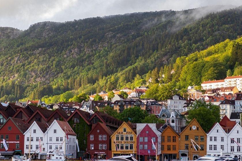 alt Noorwegen_HomeExchange, title Noorwegen_HomeExchange